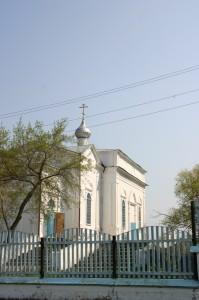 Храм св.чд. Николая