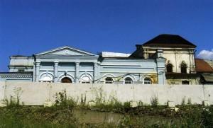 Храм сегодня 2008 год