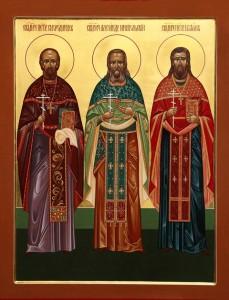 Икона Каслинских Св